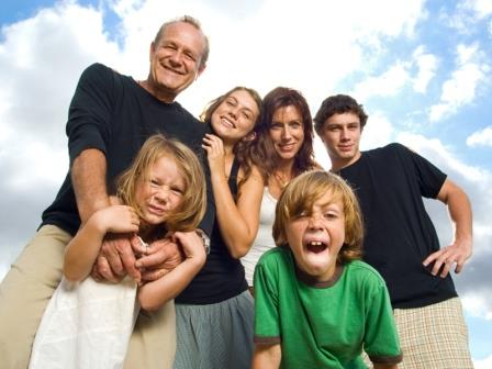 Tarifas para familias